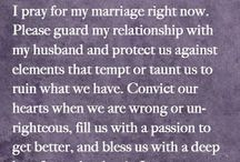 ~All Things Prayer For Marriage~