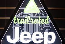 Jeep Signs / Jeeps signs perfect for owner of Cherokees, Grand Cherokees, and Liberties. For mods, gear, parts & accessories visit us http://jeepcherokeemods.com