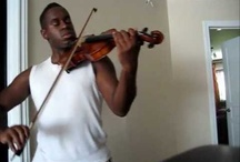 The World Is Not Enough, by Garbage - Violin Solo