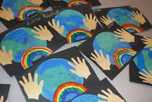 save the earth day craft