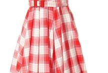 klädsel  50-tal