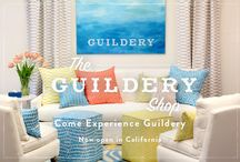 The Guildery Shop / Our pop-up shop featuring our fabrics and finished goods.  Come visit us at 170 State St. Los Altos, CA. Open May - Aug 2015 (at least!). Email shop@guildery.com for hours this week or to set up an appointment.  / by Guildery