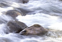Water Photography / Here you will find waterfalls, creeks, lakes and everything to do with water!