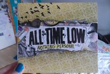All Time Low.