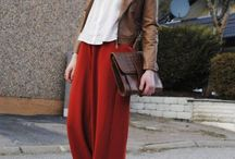 My Style / by Jenna Scaramuzzi