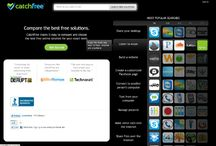 2011 Nifty Websites Collection / The complete 2011 listing for all those featured in our weekly Nifty Websites Collection.