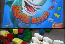 1990's Fruit Snacks
