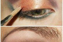 Make up en schmink