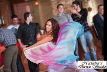 Myriam Aamina / Χορεύτρια oriental Myriam Aamina  - Belly dancer from Greece Myriam Aamina