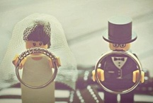 LEGO huwelijk