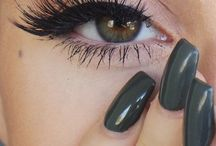♡fake lashes♡