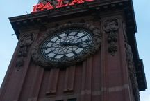 Palace Hotel - Manchester