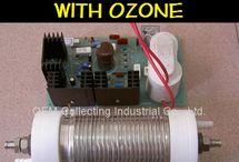 ozone water