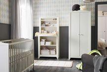 children's room for baby
