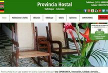 Nueva pagina web Hostal Valledupar / Nueva pagina web Provincia Hostal Valledupar               www.provinciavalledupar.com / by Provincia Hostal Valledupar Colombia