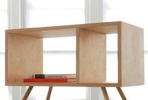 Furniture / by Nadia Clarissa