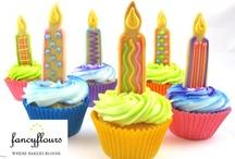 Birthday Ideas / by Tina Johnson