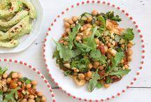 Delicious Cuisine / Inspirierende Rezepte und kreative Anrichteweisen