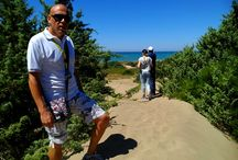 Tour in Rome - Anzio Landing (August 1, 2013) / Are you ready for adventure? So come and explore with us and our friends Anzio!