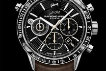 Watches Raymond Weil