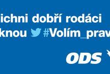 Volby ČR