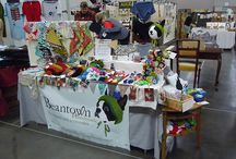 Create: Craft Show How To's
