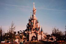 Disneyland Paris / Photos from Paris Disneyland or EuroDisney