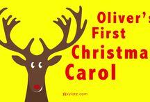 Awesome Christmas Carols / Christmas Carols and Christmas Songs for everyone.