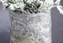 Vasen und geschirr