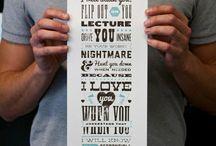 sayings I love / by Linda Swain-Sommers