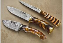 Inspiration til kniv