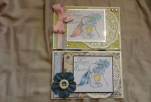 Cards by Me - for Sale xx
