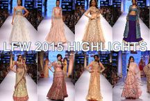 Lakme Fashion Week 2015 / Lakme Fashion Week 2015
