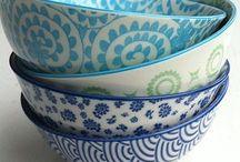 handmade pottery bowls uk