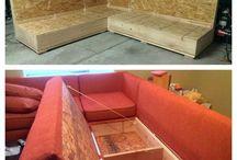 DIY Banke