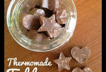 Thermomix chocolate n fudge