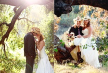 Weddings / by Mindy Christopher