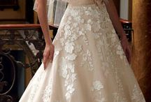 future wedding dresses / This is an idea for wedding dresses if I ever get the chance to get married