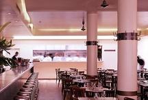 Food & Restaurants / by Marca van den Broek