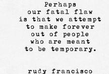 Rudy Francisco x