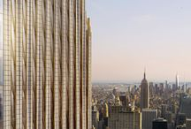 111 West 57th Street / 111 West 57th Street New York, NY. JDS Development Group