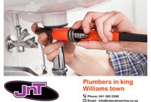 Plumbing Services in Cape Town