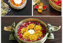 Indian festival decor ideas
