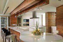 Bucătării moderne