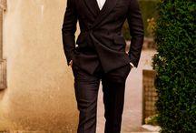 Mr Handsome