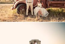 Wedding country/rustic