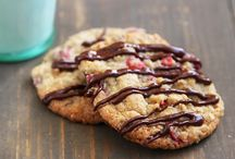 Cookies, Brownies & Bars / by Jamie Schler