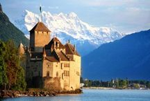 Private tours of Switzerland / My suggested places to visit in Switzerland