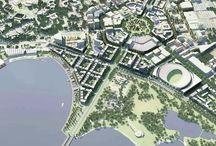 Urban Design & Master Plans