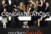 Awards and Nominations / by Modern Family